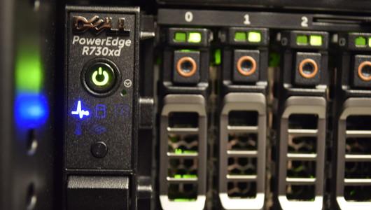 Hochverfügbare Enterprise Server