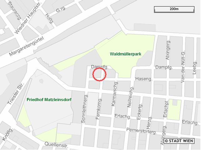 Adresse IPONE 1100 Wien