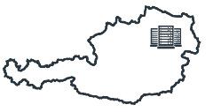 Hosting in Österreich